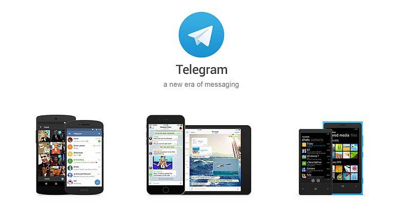 Telegram Says Google Buyout rumour Is 'entire Bullshit'