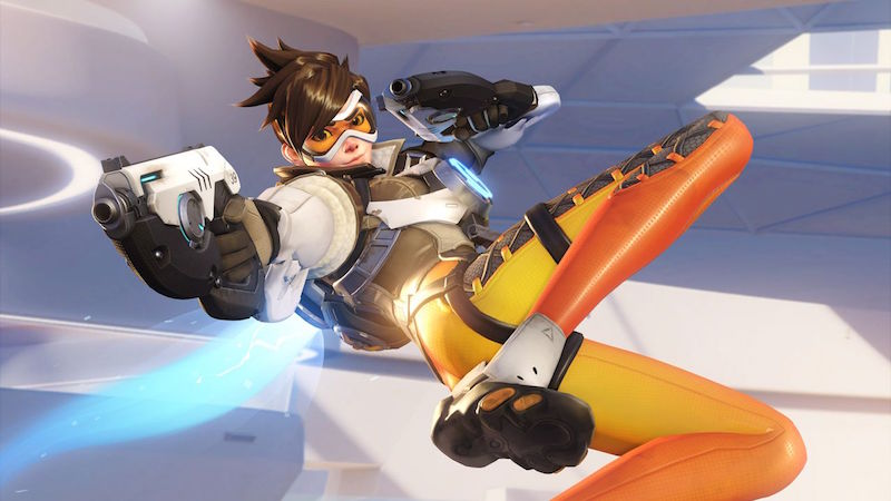 Does Overwatch show blizzard can make an extraordinary Shooter?