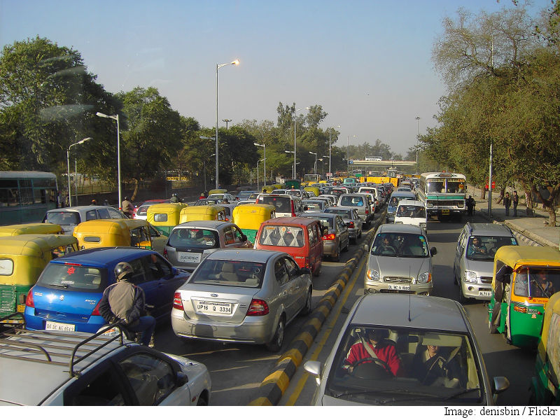 ordinary-Even Rule: Uber briefly Suspends Surge Pricing In Delhi