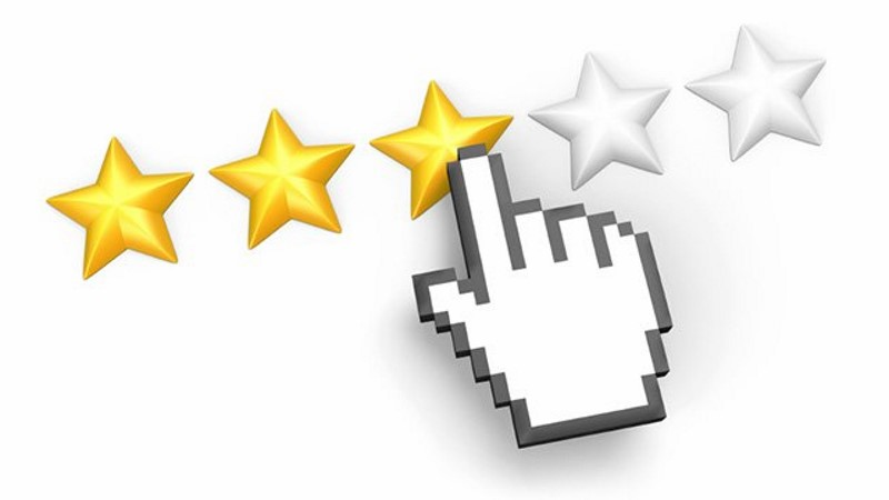 on-line user ratings no longer excellent indicators of Product quality: observe
