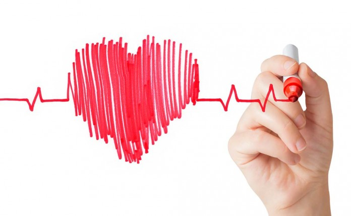 Key Protein In stopping heart attacks identified: look at