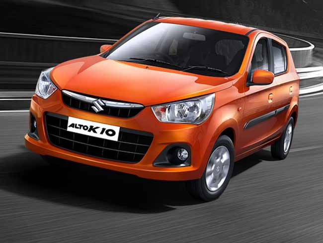 Maruti Suzuki Sells Over 50000 units of AMT geared up automobiles