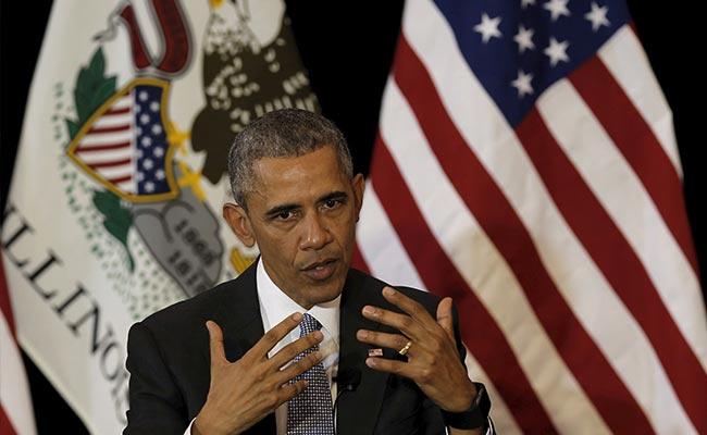Barack Obama Hails Prince As 'innovative Icon'