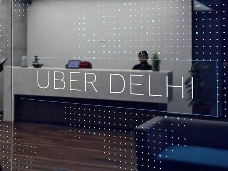 Uber Says geared up to just accept Cap on Fares fixed via Delhi authorities