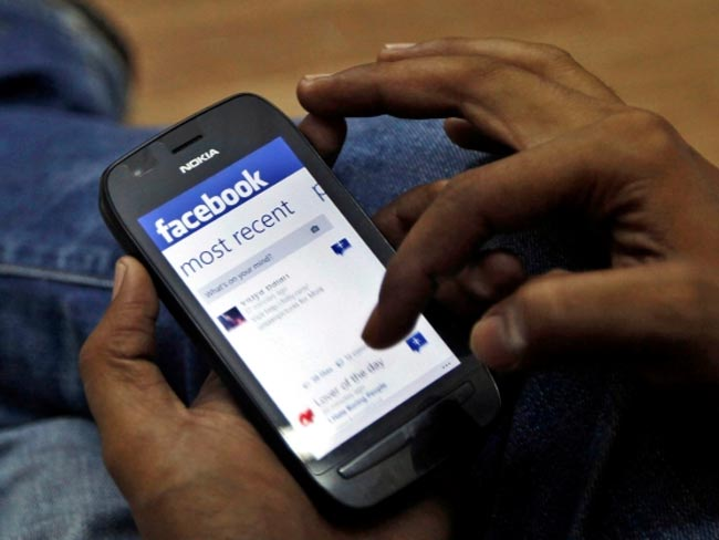 Your fb, Twitter Posts may additionally hold Clues for your health