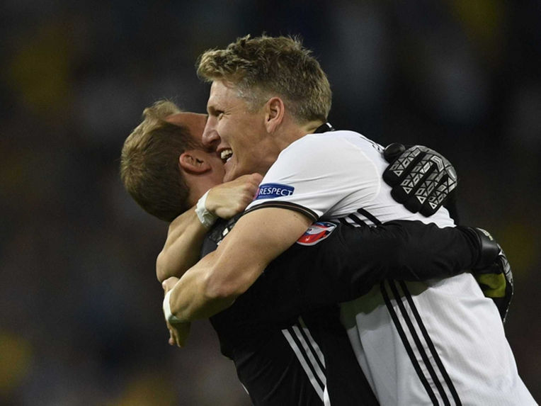 Euro 2016: Germany Aiming to click on Into equipment against Northern eire