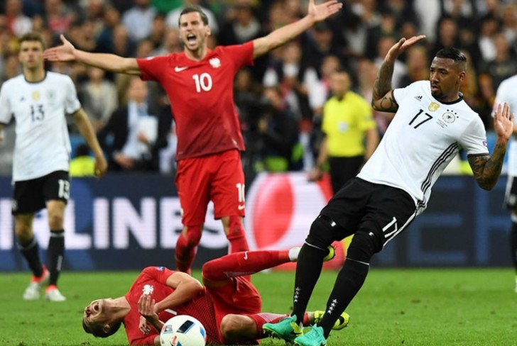 Euro 2016: Stalemate Edges Germany, Poland closer to spherical of sixteen