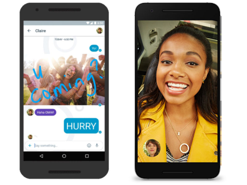 Google's Allo and Duo Apps: the entirety You want to recognise