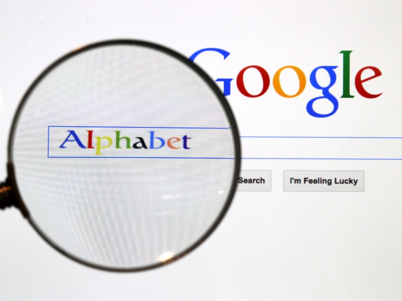 Alphabet's X Lab leader Sees internet achieving Billions