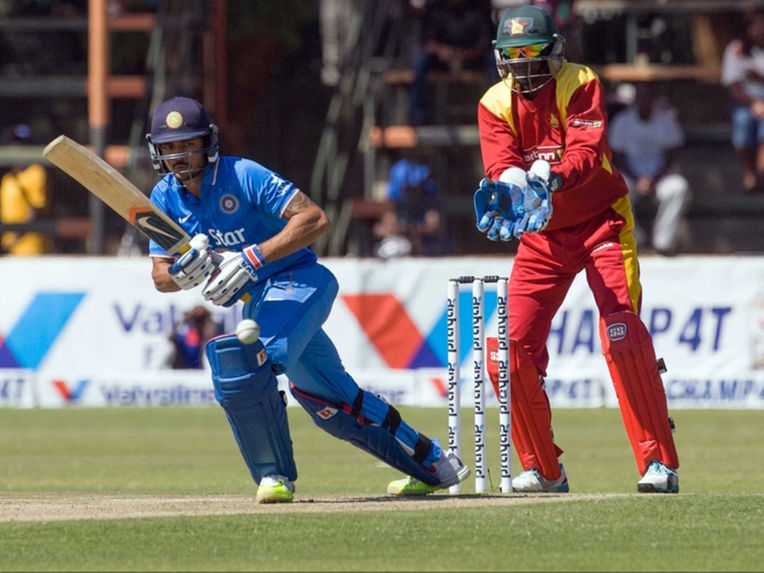 MS Dhoni's inexperienced Indian side gear Up for Zimbabwe task