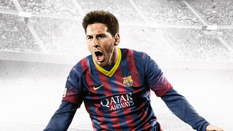 FIFA 17 to apply the identical game Engine as need for pace: record