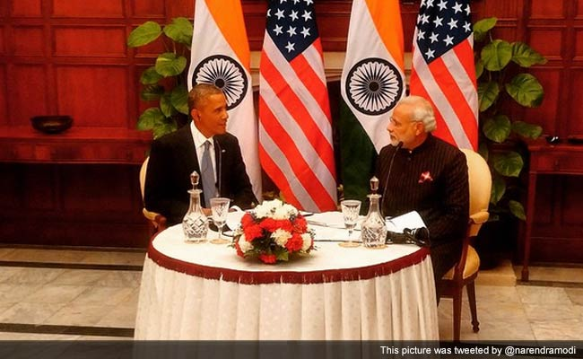 India probably to go into Missile era institution during PM Modi's visit To US