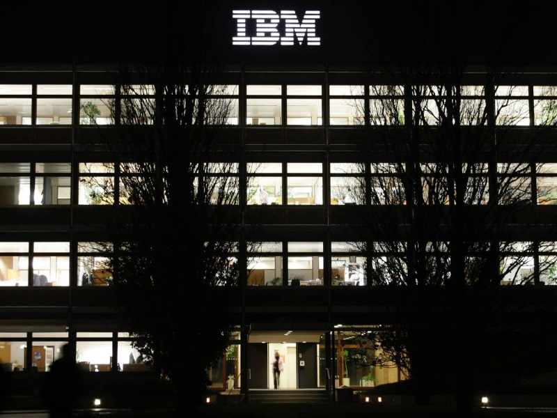 IBM Expands Cloud enterprise solutions in India