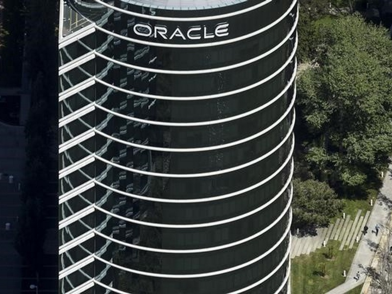 Oracle Whistleblower fit raises Questions Over Cloud Accounting