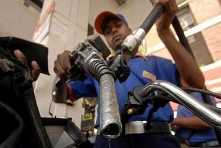 Delhi Congress To Get 1 Million Signatures against Petrol fee Hike