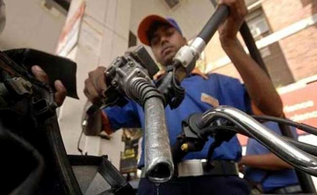 Delhi Congress To Get 1 Million Signatures against Petrol fee Hike