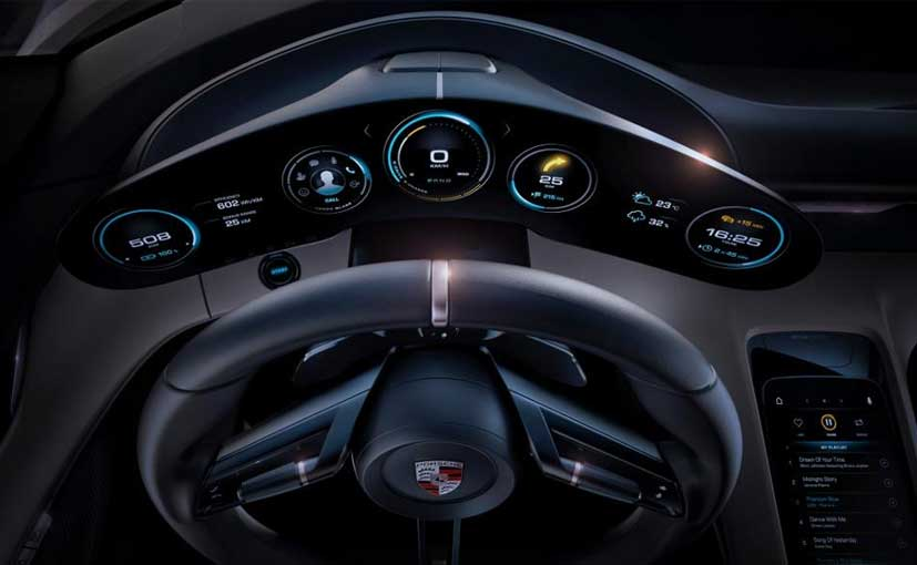 Porsche Founds Digitization Competence Centre; Will cognizance on future of Mobility