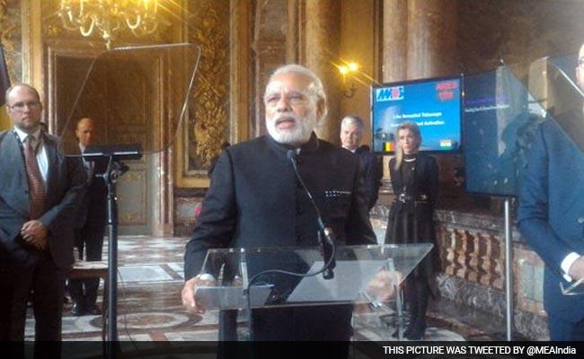 innovative method Can help understand India-european alternate p.c.: PM Modi