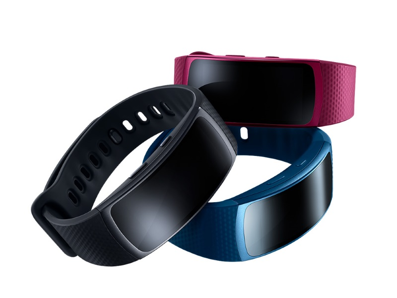 Samsung built-ing situations Fitbit With $180 fitness Tracker With GPS