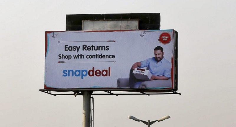 Snapdeal Says Invested $three hundred Million in deliver Chain, Logistics in closing 1.five Years