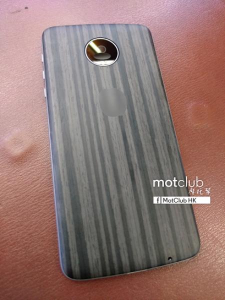 Moto Z Leak indicates StyleMod Covers; mission Tango telephone details Tipped
