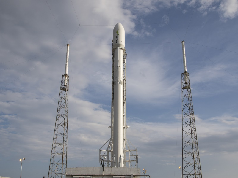 SpaceX Postpones Rocket release After 'Tiny Glitch