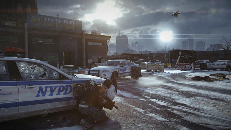 Tom Clancy's The department won't Have Microtransactions, Says creative Director