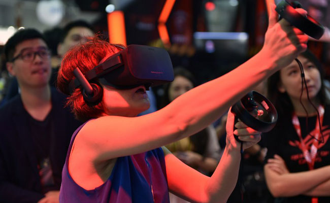 agree with The Hype? How virtual reality ought to exchange Your existence