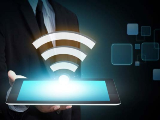 loose wi-fi quickly At 7 Stations, which include Sealdah, Allahabad