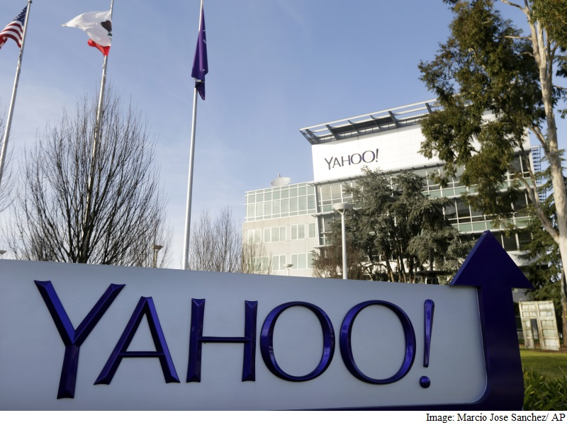 US house Blocks Google-Hosted Apps, Yahoo Mail Over security Fears