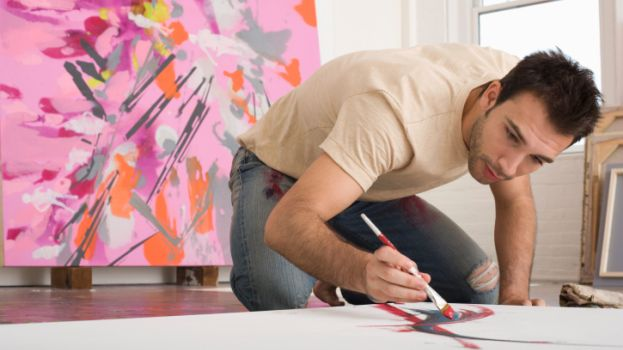 Creative People are 75% Less In all likelihood to Suffer Memory Loss