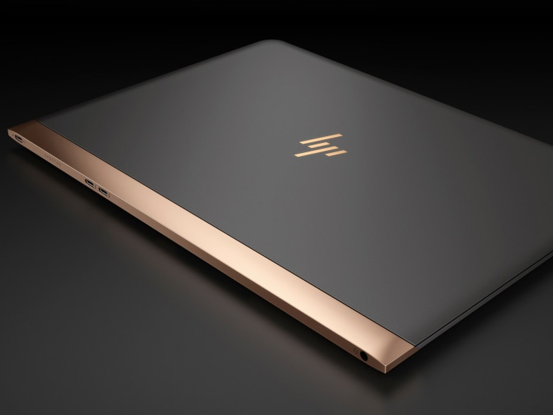 HP Spectre 13 'World's Thinnest Laptop' India Launch Expected on June 21