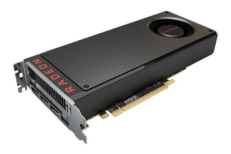 AMD Radeon RX 480 officially released in India Priced at Rs. 28,990 before Taxes and responsibilities