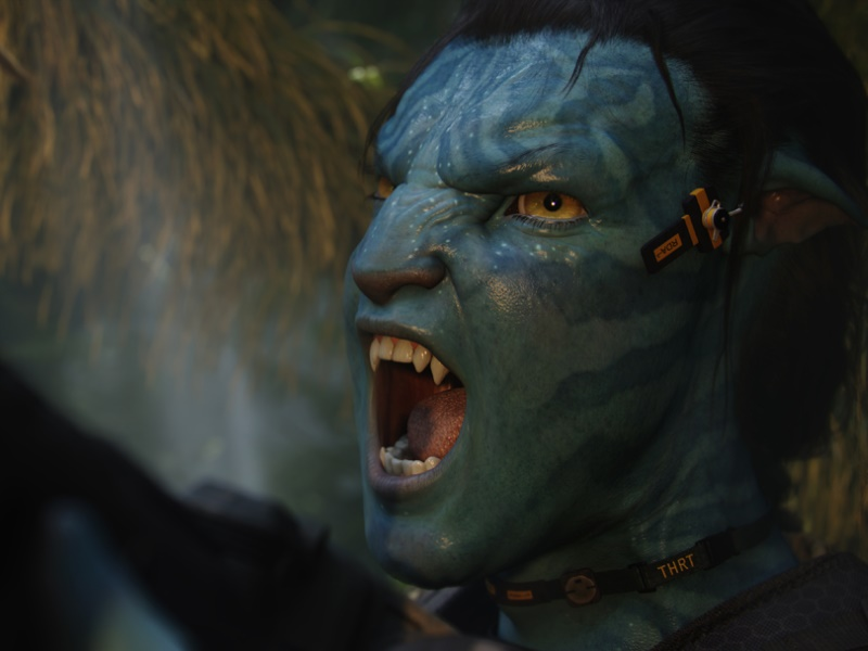 Avatar cell recreation to launch in advance of film Sequels