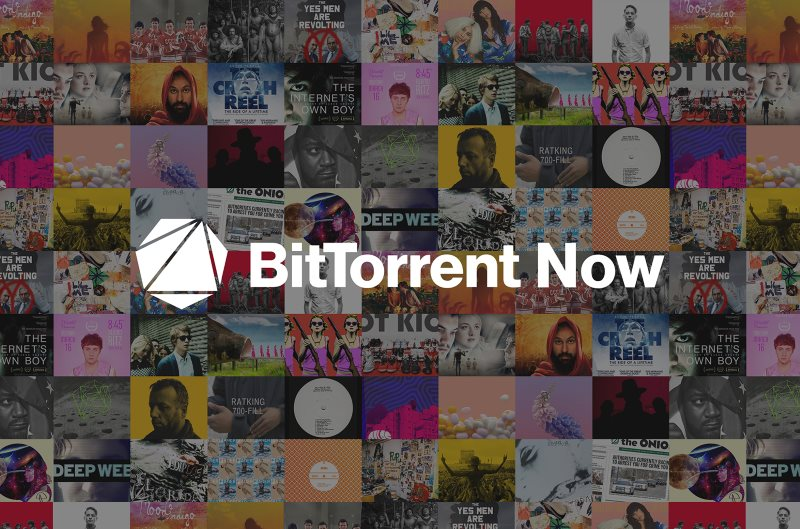 BitTorrent Now Music, Movie Streaming App Announced for Android and iOS