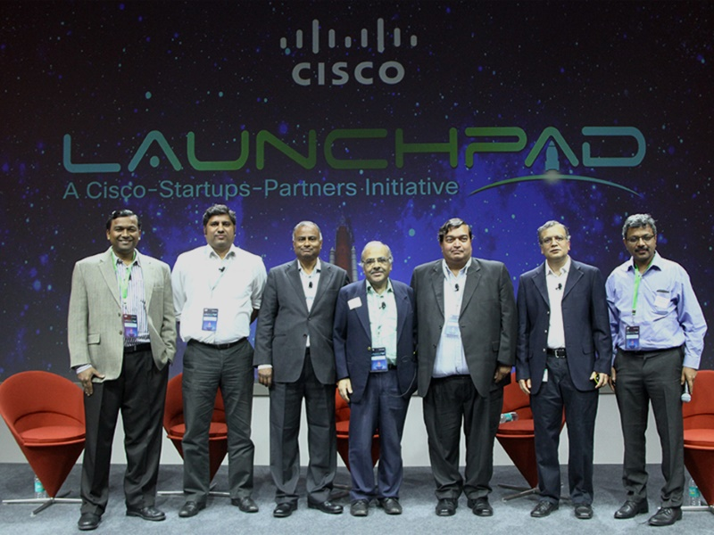 Cisco Unveils LaunchPad Accelerator Under Startup India Initiative