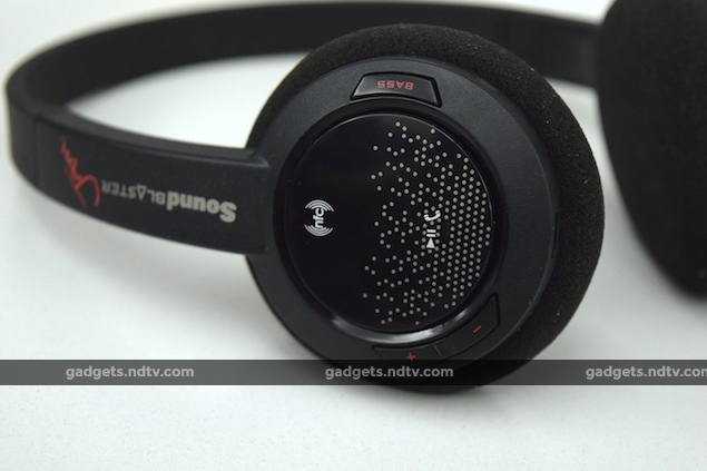 Innovative Sound Blaster Jam: Light-weight and Worth the Asking Charge