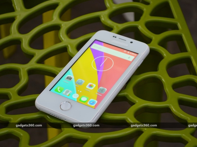 Freedom 251 Maker Says 2 Lakh Rs. 251 telephones ready, Will launch 'cheapest' HD LED television