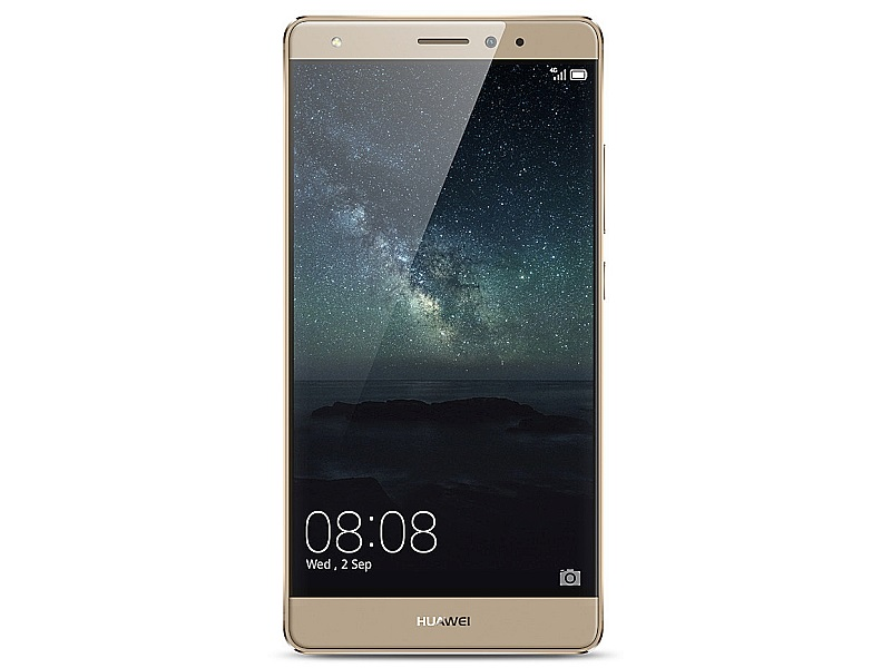 Huawei Mate 9 may not release on September 1, famous govt: document