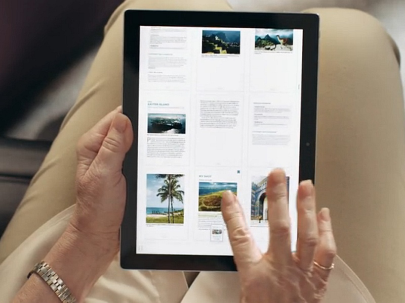 Amazon Unveils 'Page Flip' to Help Users Jump Between Pages