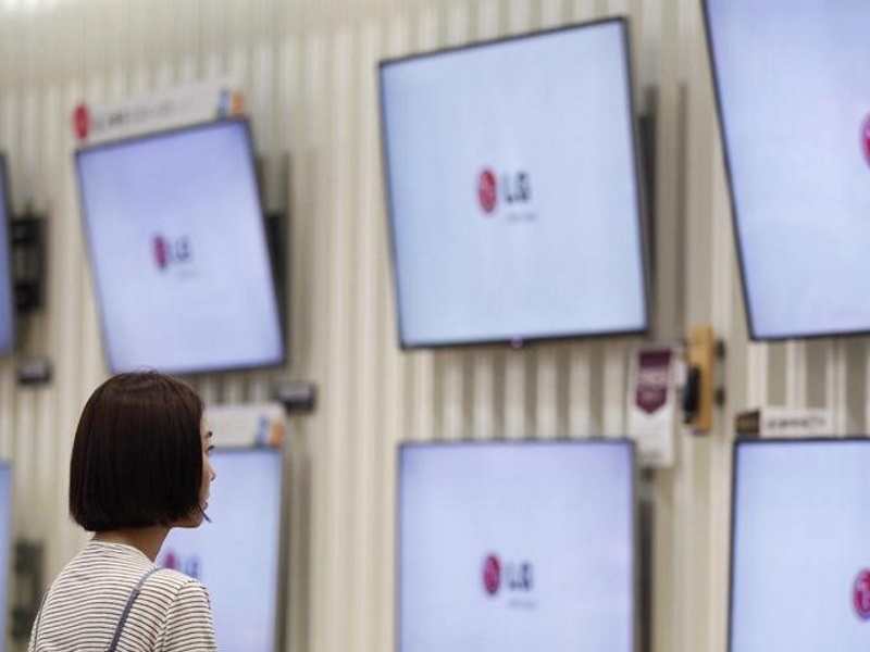 LG Appliances and TV Earnings at Record Levels but No G5 Boost for Mobile Division