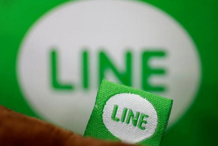Line, the Biggest Tech IPO of the Year, Struggles to Show Its Growth Plan Can Work