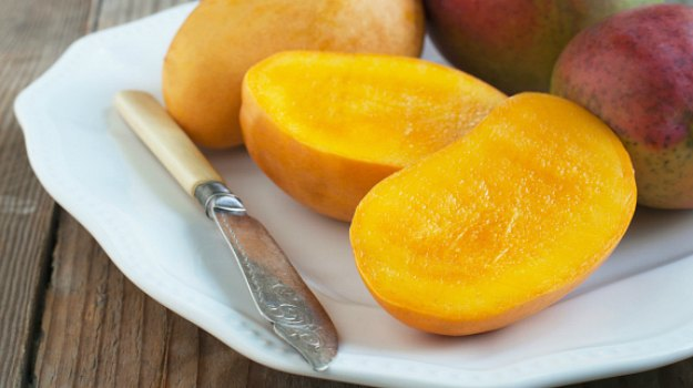 five Pretty Creative Mango Recipes