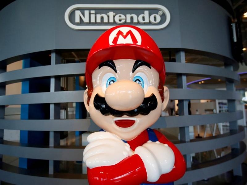 Pokemon Go Is a Hit – Is Nintendo's Super Mario Next?