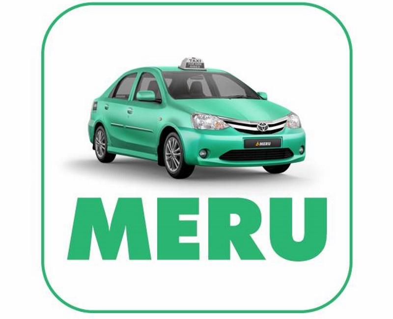 Taxi Service Meru Raises Rs. 150 Crores in Funding