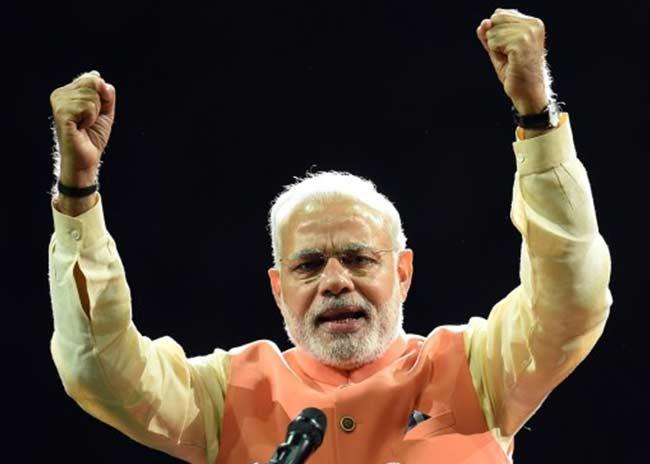 PM Narendra Modi To Talk About Drug Menace on Radio on Sunday