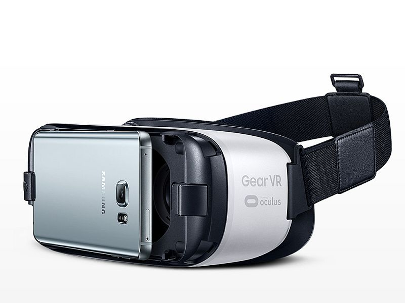 Samsung India Offers Big Tools VR Discount With Galaxy S7, S7 Area Buy: File