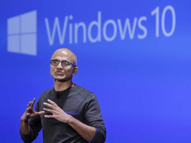 Microsoft Kills 'Messaging Everywhere' Feature Ahead of Windows 10 Anniversary Update