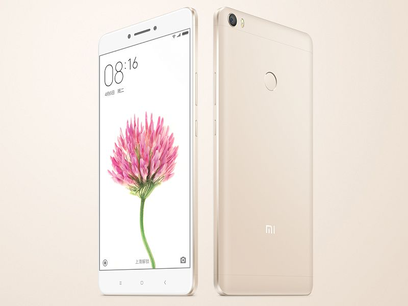 Xiaomi Mi Max Release, Freedom 251 Not on time, and More News This Week