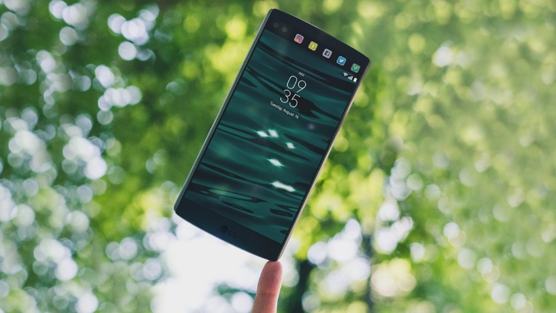 LG V20 Flagship Will Be Coming Soon to India, Confirms Kim Ki-Wan